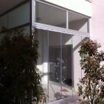 Cam Sistemleri, Kış Bahçesi, Cam Balkon, Camlama